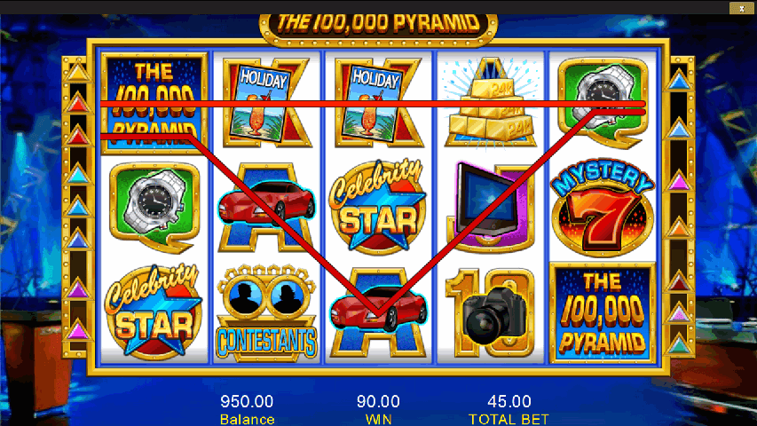 100000-Pyramid-Slot-Game-ITG