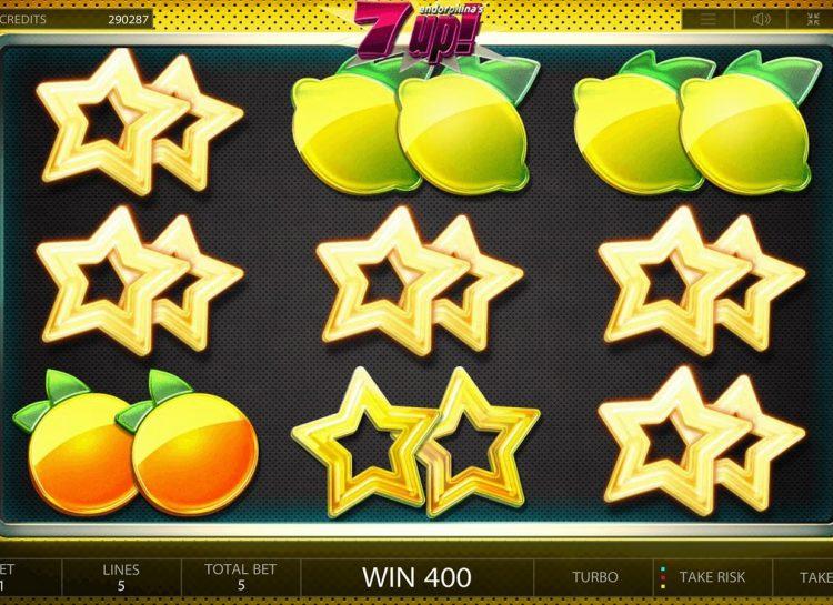 7UP Slot