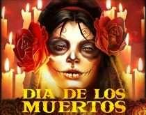 Spiele Dia De Los Muertos - Video Slots Online