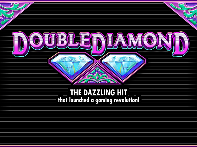 Double-Diamond-Slot-Game-ITG
