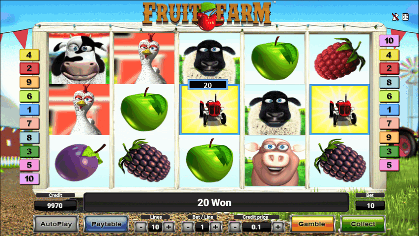 Fruit-Farm-Slot-Game