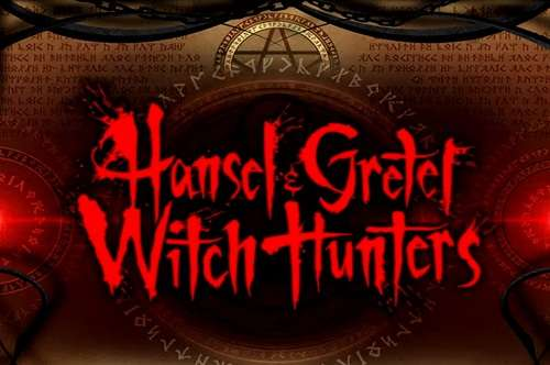 Hansel And Gretel: Witch Hunters Slot