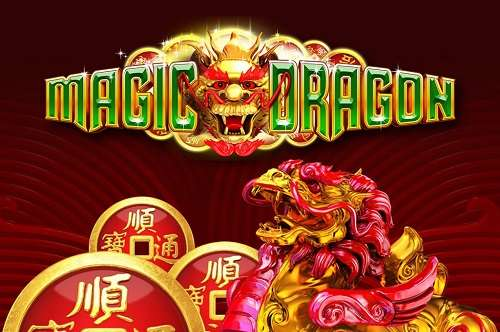 Magic Dragon Slot