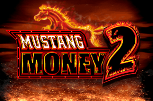 Mustang Money 2 Slot