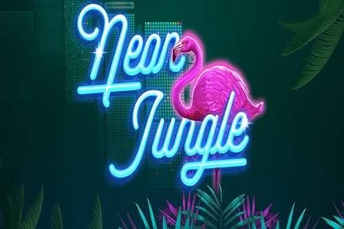 Neon Jungle Slot