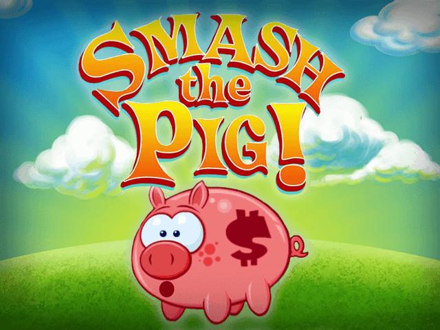 Smash the Pig!