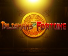 Talisman of Fortune