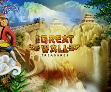 The Great Wall Treasures