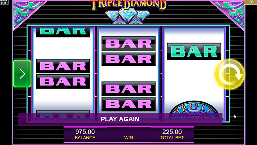 Triple-Diamond-Slot-Machine