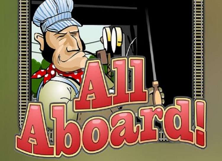 All Aboard Slot