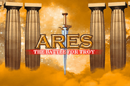Ares – The Battle for Troy Slot