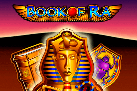 book of ra slot play