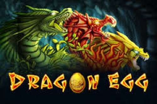 Dragon Egg Slot