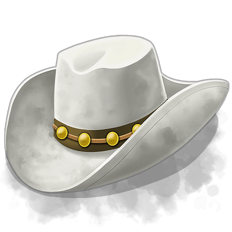 hat-symbol