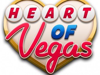 Heart of Vegas by Aristocrat
