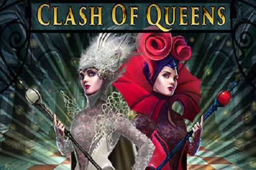 Clash of Queens Slot