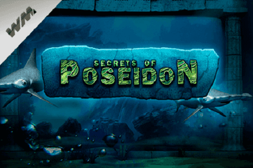 Secrets of Poseidon HD Slot