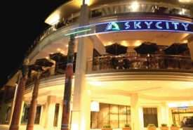 SkyCity Hamilton Casino Review