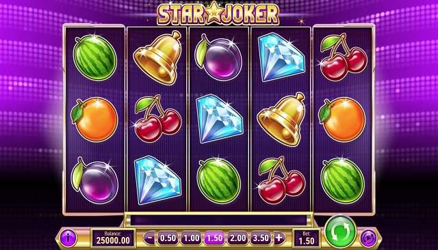 star-joker-slot-review